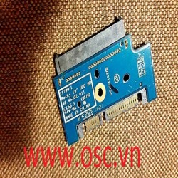 Vỉ kết nối ổ cứng laptop HP ProBook 4540s 4545s 4540 SATA HDD Hard Drive Connector Board