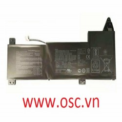 Thay pin laptop B31N1723 48W Battery ASUS Vivobook 15 K570UD X570UD X570ZD K570UD-DS74
