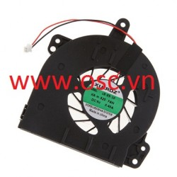 Thay quạt tản nhiệt laptop CPU Cooling Fan for HP 500 510 520 530 C700 A900 Notebook