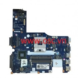 Thay main LA-9902P motherboard For Lenovo G500S Z501 G510S mainboard HM76 HM70 DDR3