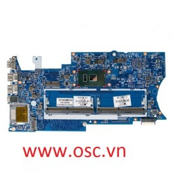 Thay main laptop HP Pavilion x360 14-BA Motherboard With Intel i3-7100U 2.40GHz