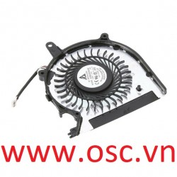Thay quạt laptop CPU Cooling Fan for Sony Vaio Pro SVP13 SVP132 SVP132A