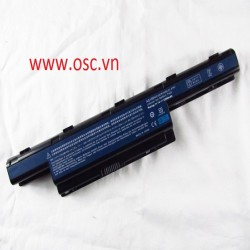 Thay pin laptop Acer Aspire 4733 4738 4739 4741 4750 4752 4755 4771 AS10D71 AS10D75