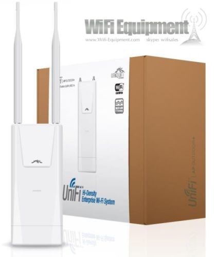 Sinoca  Ubiquiti UniFi AP Outdoor Plus (O5O)