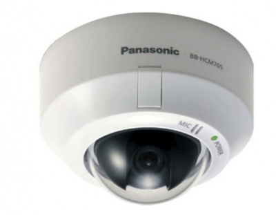 Camera ip Panasonic BB-HCM705CE