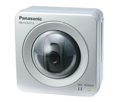 Camera ip Panasonic BB-HCM715CE