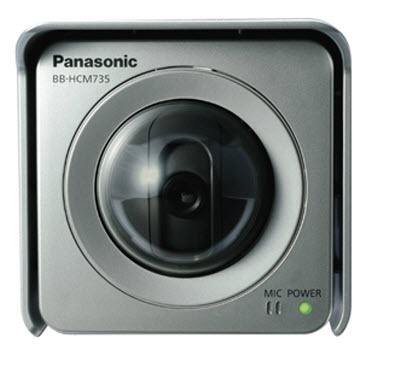 Camera ip Panasonic BB-HCM735CE