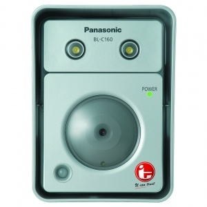 Camera ip Panasonic BL-C160CE
