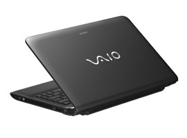Laptop Sony Vaio SVE11135CV