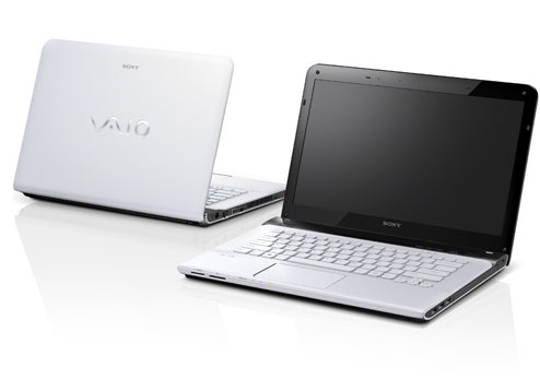 Laptop Sony Vaio SVE14132CV