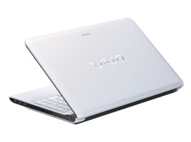 Laptop Sony Vaio  SVE14A37CV