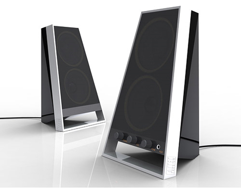 Loa Altec Lansing VS2620