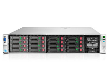 HP ProLiant DL380e Generation 8 (668666-371)